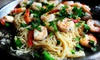 """Vcucina: Five-Course """"Taste of The Hill"""" Gourmet Meal Prepared In-Home for Two, Four, or Six from Vcucina (Up to 71% Off)"""