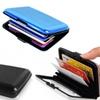 Aluminium Card Holder Wallet