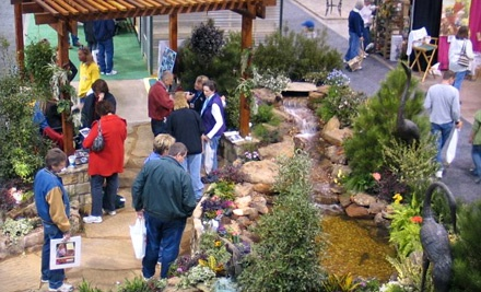 16th Annual Texas Home & Garden Show at the Houston Reliant Center from Sept. 17-18 - 16th Annual Texas Home & Garden Show in Houston