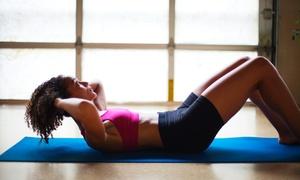 Asia Darshana: Corsi di formazione insegnanti di pilates, tecniche di meditazione e respirazione al centro Asia Darshana (sconto 90%)
