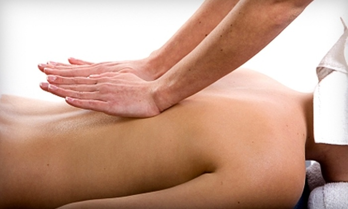 The Spa at Cornerstone - Warrington: Swedish Massage or Facial at The Spa at Cornerstone in Warrington