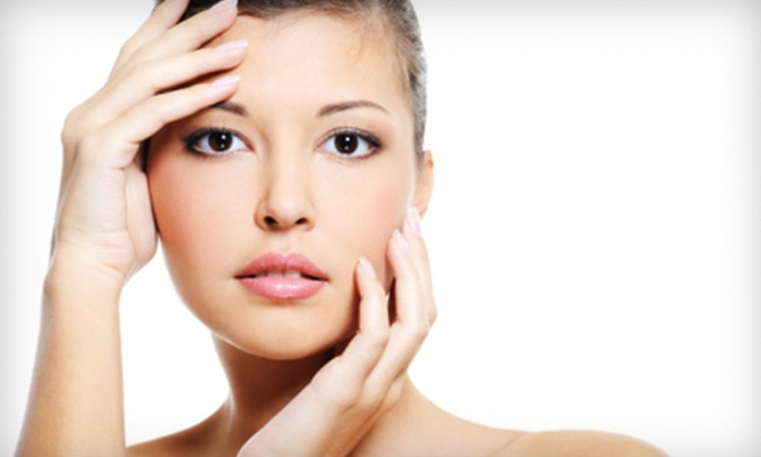 Essence of Energy - Evergreen: $99 for Custom Facial Session from Essence of Energy ($200 Value)