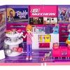 miWorld Deluxe Skechers Shoe Store Play Set (55-Piece)