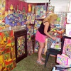 Up to Half Off Tickets to Pink Palace Crafts Fair