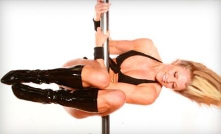 Pole Fitness Studio - Pole Fitness Studio in Las Vegas