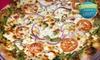 Romeo's Pizza & Pasta - Petaluma: Pizza Meal with Drinks for Two or Four at Romeo's Pasta & Pizza in Petaluma