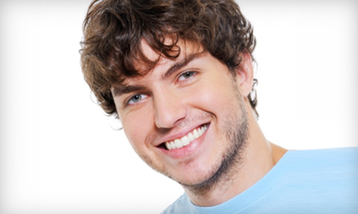 Dr. Samuel H. Savage, DDS - Green Valley North: $59 for a Dental Checkup, Cleaning & Initial Invisalign Exam ($529 Value), Plus $500 Off Invisalign Treatment Cost at Samuel H. Savage, DDS in Henderson