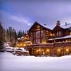 Spacious Mountainside Rentals Close to Ski Slopes