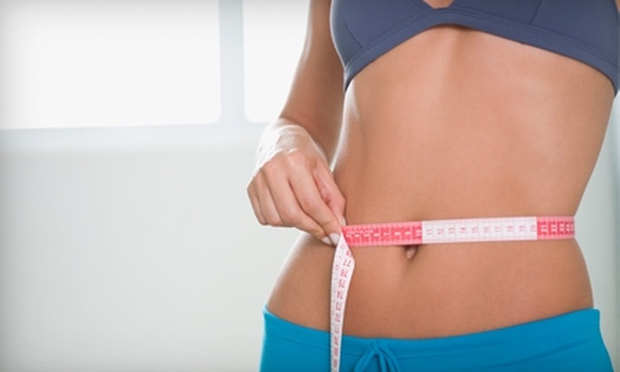 The Nu-Living Weight Management Center - Arlington: $1,199 for Six Body-Slimming Zerona Cold-Laser Treatments at The Nu-Living Weight Management Center in Arlington ($2,500 Value)