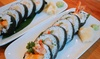 30% Off Four-Course Japanese Dinner at MIZU Japanese