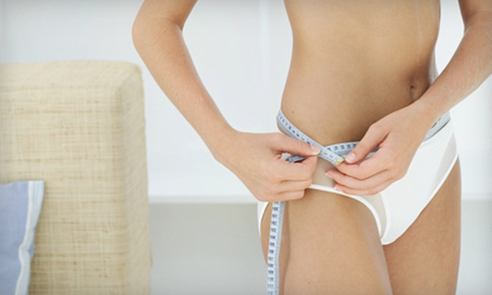 Allure Cosmetic Laser Center - Canyon Gate: $999 for a Tickle Lipo Treatment for Love Handles at Allure Cosmetic Laser Center (Up to $3,000 Value)