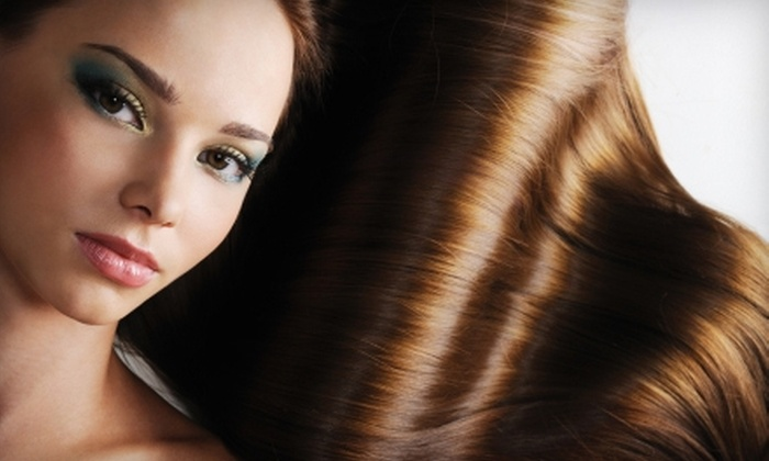Accolades Salon Spa - Macalester - Groveland: $150 for One Brazilian Smoothing Treatment at Accolades Salon Spa in St. Paul ($300 Value)