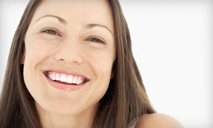 Dental Bright Advanced Family Dentistry - General Donovan,South Lawrence: $2,700 for an Invisalign Treatment at Dental Bright Advanced Family Dentistry in Lawrence (Up to $5,700 Value)
