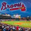 Up to 58% Off Atlanta Braves Ticket