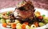 Half Off Upscale Cuisine at 400 Olive