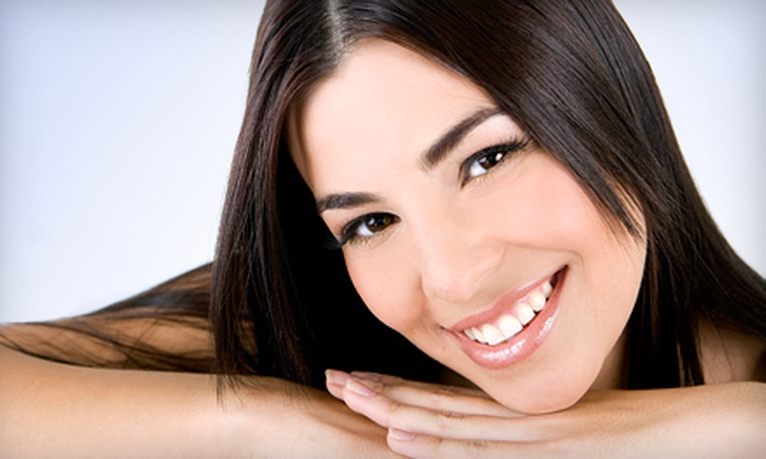 Marc Edward Skincare - West Hollywood: $65 for a Choice of Hydrafacial, Dermasweep, or Silk Peel Microdermabrasion Facial at Marc Edward Skincare ($250 Value)