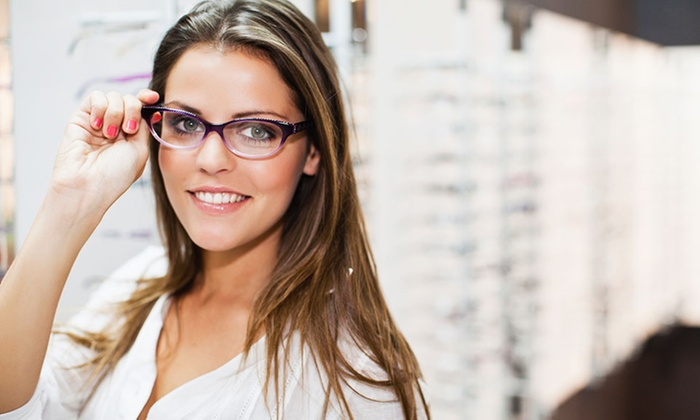 Mason Opticians - Mason Opticians: C$30  for C$150 Off a Complete Pair of Eyeglasses or Sunglasses at Mason Opticians