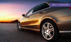 Starglass Milano: Oscuramento, sostituzione o riparazione cristalli per auto da Starglass (sconto fino a 78%)