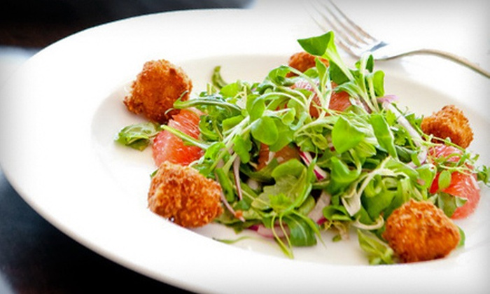 The Farm - Snyderville: Fresh American Fare for Lunch or Dinner at The Farm in Park City