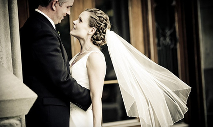 Unmistakably You - Medway: One or Two Wedding Planning Consultations at Unmistakably You (Up to 68% Off)