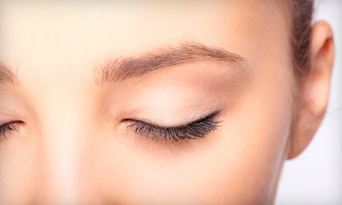 Shakila Beauty Salon & Spa - Norgate: One, Three, or Five Eyebrow Shapings at Shakila Beauty Salon & Spa in North Vancouver (Up to 60% Off)