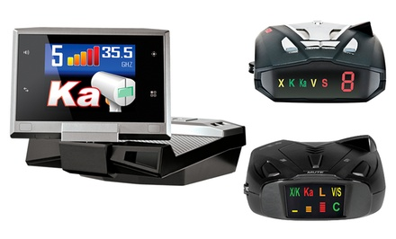 Cobra Radar Detectors. Multiple Models Available from $34.99-$99.99. Free Returns.