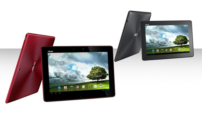 ASUS TF300 10.1-Inch Multi-Touch Tablet PC: ASUS TF300 10.1-Inch Tablet PC (Manufacturer Refurbished). Multiple Colors Available. Free Shipping and Returns.