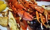 Up to 47% Off Seafood Dinner at Crab Spot Restaurant