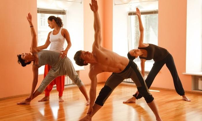 Zenya Yoga & Massage Studio - Port Warwick: Up to 72% Off Yoga & Barre Classes at Zenya Yoga & Massage Studio