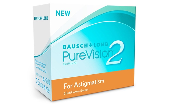 bausch and lomb purevision coupons