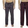 Men's 100% Woven Cotton Lounge Pants