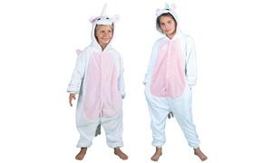 Costume kigurumi licorne Party Pro