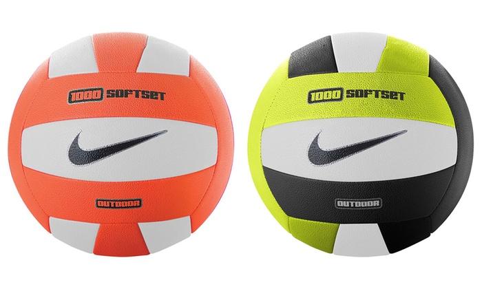 detailed look c1d95 467d7 Piłka do siatkówki plażowej Nike