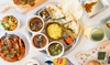 Up to 50% Off Indian Cuisine at Bukhara Indian Bistro
