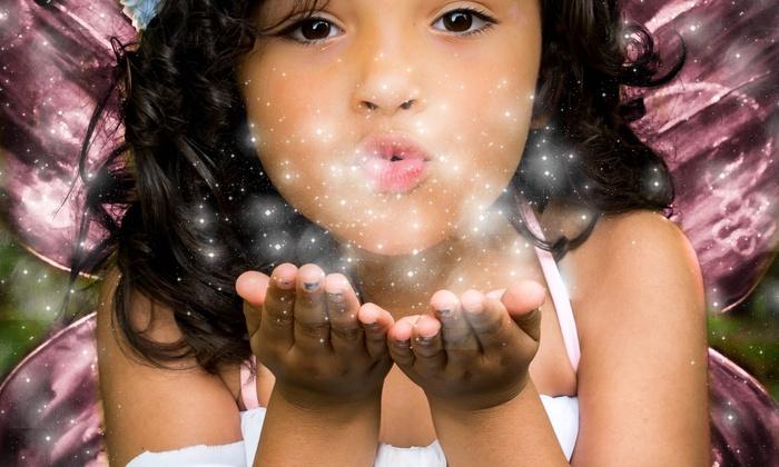 Cordelia Danan Photography - Long Island: 60-Minute Children's Photo Shoot from Cordelia Danan Photography (75% Off)