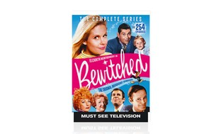 Bewitched: The Complete Series (22-DVD Set)