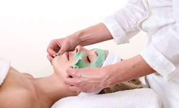 Up to 60% Off Chemical Peels at Alight Spa