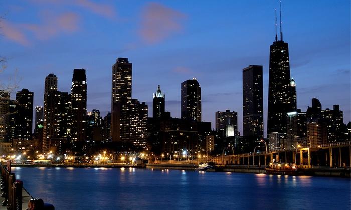 raffaello hotel in chicago il groupon getaways. Black Bedroom Furniture Sets. Home Design Ideas