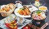 栃木/那須 選べる小鍋スープの新感覚創作料理/1泊2食