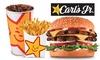 東京・神奈川 計7店舗|全米で大人気ハンバーガー店「カールスジュニア」