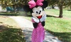 Dream Entertainment Events - Stockton: $80 Off $100 Worth of Party - Children's