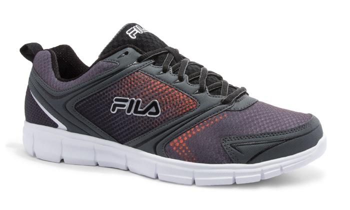 d55278b65665 Fila Windstar Men s Athletic Sneakers (Size 11)