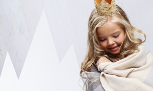 Magenta Photo Studio: Photo Session with Printed or Digital Shot from Magenta Photo Studio, Throughout Canada (Up to 80% Off)
