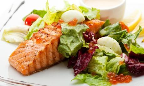 Menu 1 o 2 kg frittura di pesce e bottiglia di vino per 2 o 4 persone al ristorante L'Erbavoglio (sconto fino a 66%)