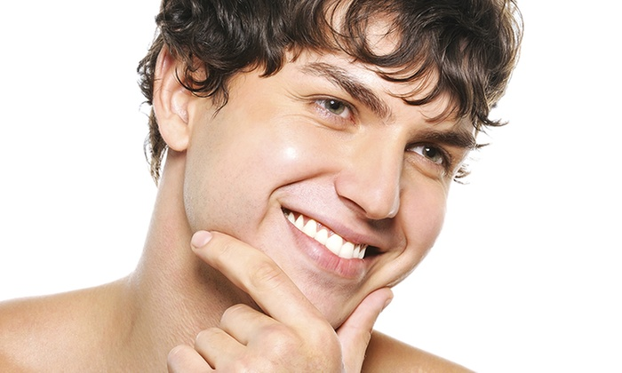 THE LASER AND SKIN CARE CLINIC - Rosedale: IPL Rosacea Treatments at THE LASER AND SKIN CARE CLINIC ($250 Value)
