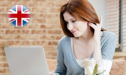 6, 12 o 18 meses de curso online de inglés con certificado desde 14,90 € en Oxford Language Institute