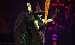 """The Wonderful Wizard of Oz"" : Brandywine Ballet's ""The Wonderful Wizard of Oz"" on May 14 or 15"