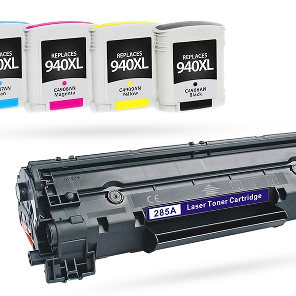 HP Printer Ink and Toner from $22 99–$43 99