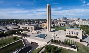 National World War I Museum and Memorial: National World War I Museum and Memorial for Two or a Family of Four (Up to 43% Off)