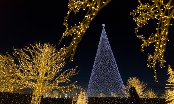 enchant christmas market enchant groupon